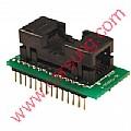 TSOP28 socket