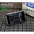 MINI DSO 203 Digital Oscilloscope(4 channel)