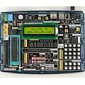 ME830 C51 Development board,MCU Development board