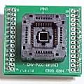 PLCC28 socket