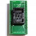 TSOP48 socket