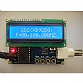AD9850:  CMOS,  Complete DDS Synthesizer