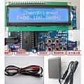 AD9833:  Low Power, 12.65 mW, 2.3 V to +5.5 V, Programmable Waveform Generator
