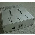 MDSO-LA dual-channel digital oscilloscope