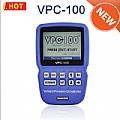 VPC-100 Hand-held Vehicle PinCode Calculator (With 200+300 Tokens)