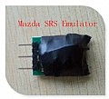 Mazda SRS Airbag Sensor Occupant immo Emulator
