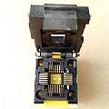 PLCC32 socket