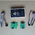 1L15Y 5M48H BMW CAS4 Test Platform