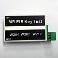 MB EIS key test for W204 W207 W212