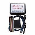 R290 BMW CAS4+ BDM Programmer Supports Latest BMW and Porsche Motorola MC9S12XEP100 chip (5M48H/1N35H)