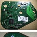 J518 ECU Board Replacement for Audi A6L Q7 Steering Lock Module Repair(MC9S12DG128CFU)