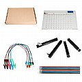 High Quality and Simple LED BDM Frame with Mesh and 8 Probe Pens for FGTECH BDM100 KESS KTAG K-TAG ECU Programmer Tool